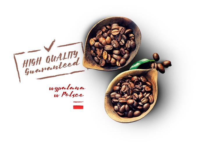 Lafaye - kawa wypalana w Polsce
