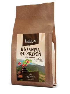 Kawa Rwanda Bourbon