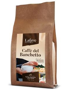 Idealna kawa na bankiety i spotkania