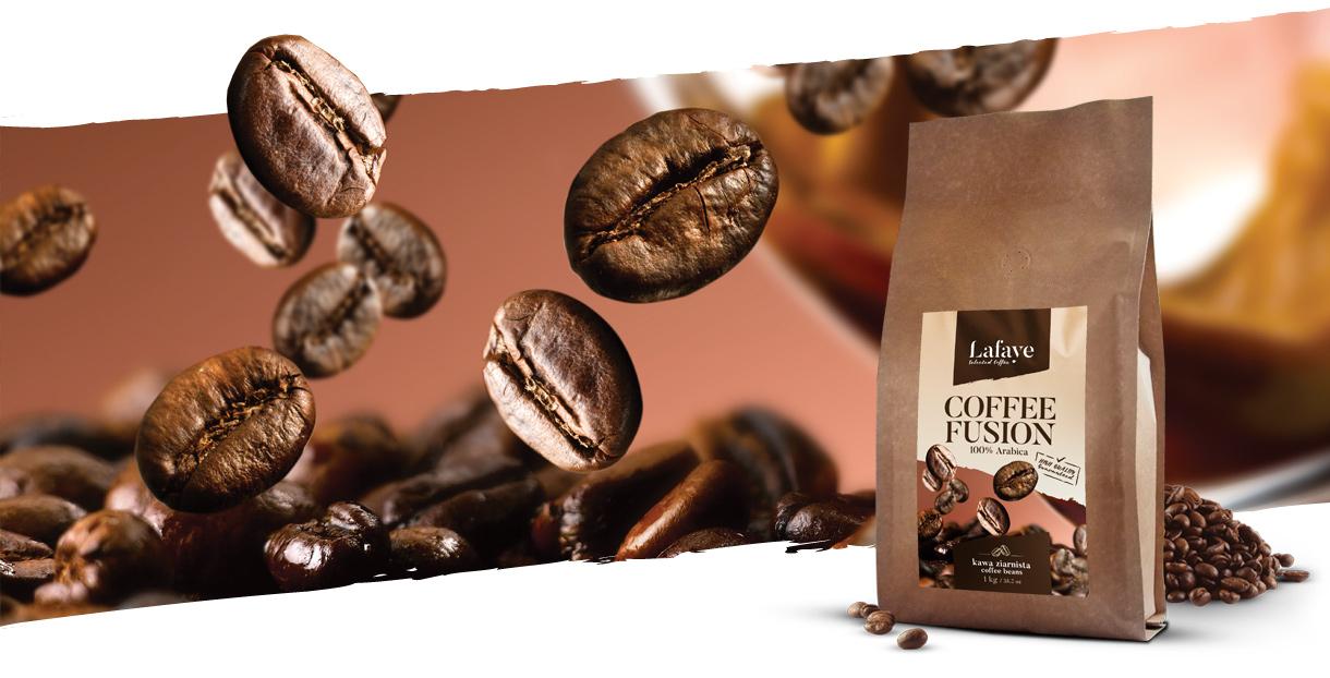 producent kawy Lafaye Bydgoszcz