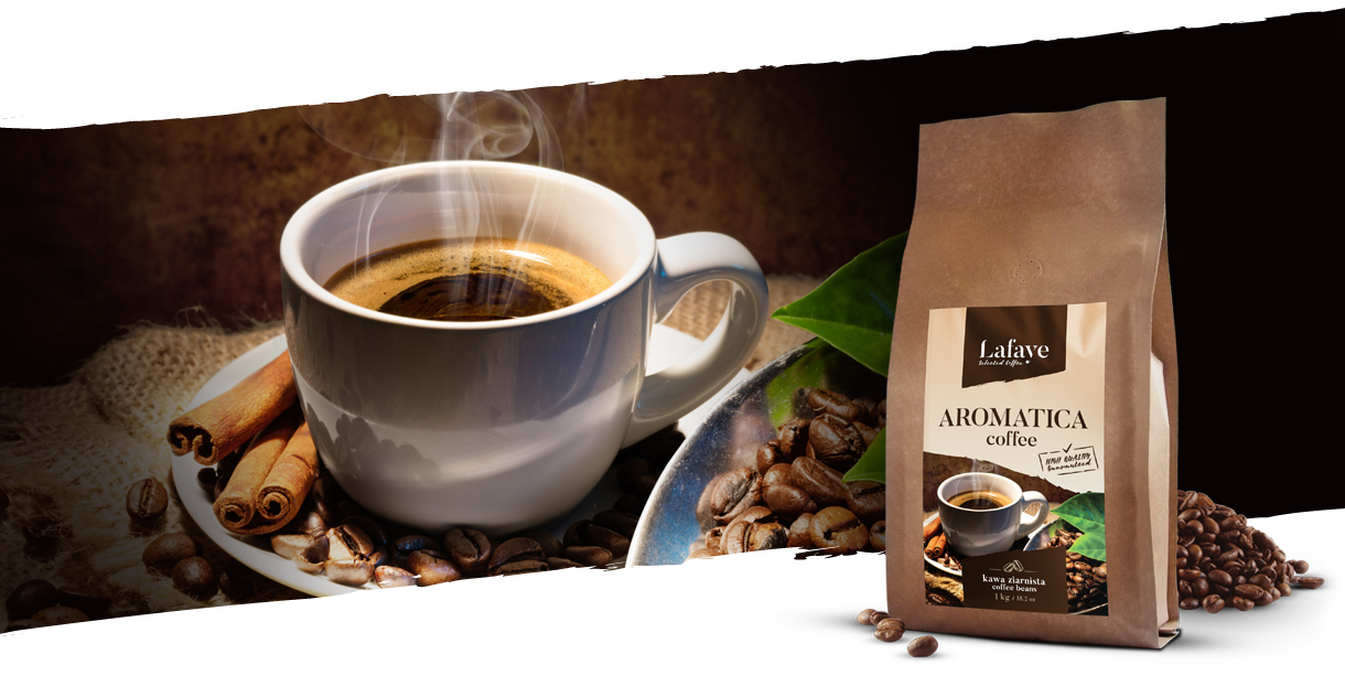 Kawa Aromatica