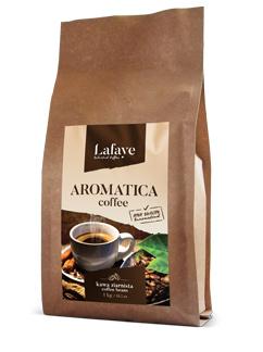 Aromatika aromatyczna kawa