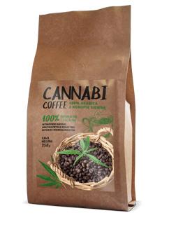 Cannabi Coffee